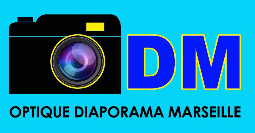 Optique Diaporama Marseille