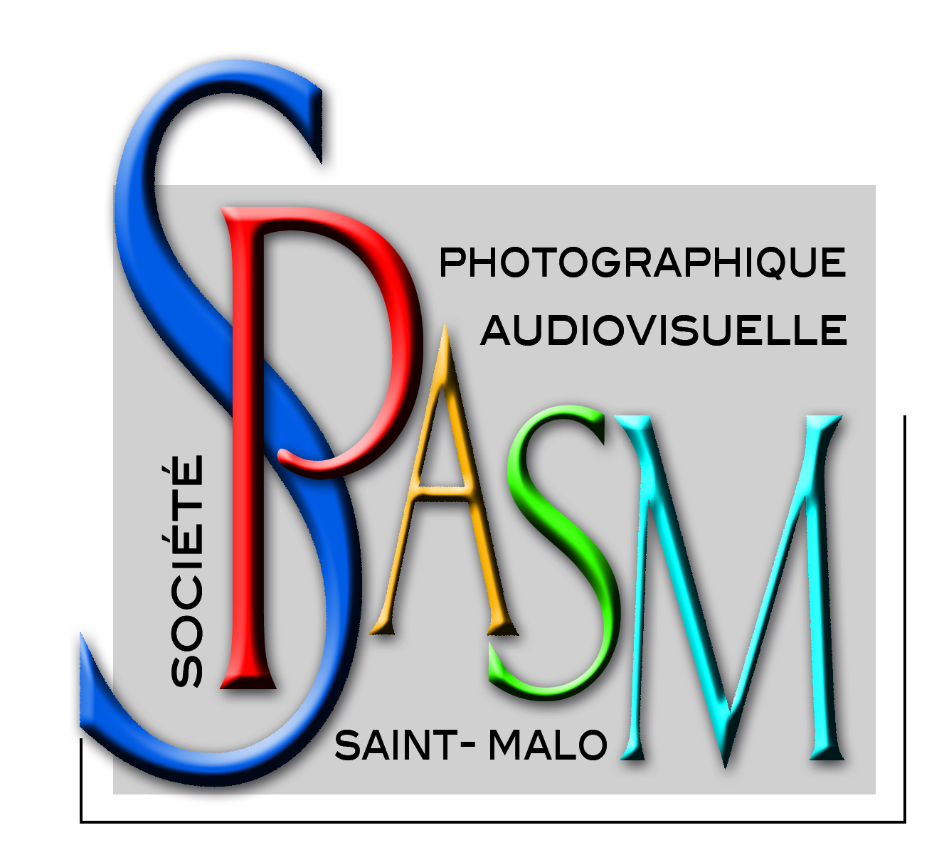 Sté Photo et Audiovisuelle Saint-Malo