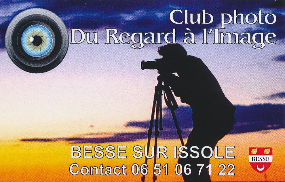 Club Photo du Regard à l'Image