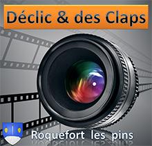 Déclic et des Claps - Roquefort les Pins